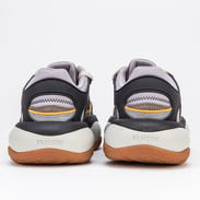 Puma Alteration NU RHUDE steel gray - drizzle