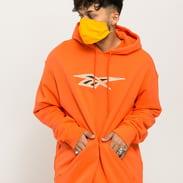 Reebok Classic BBall Hoodie oranžová