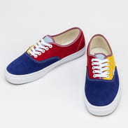 Vans Authenthic (sunshine) multi / true white
