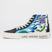 Vans Style 238 (mother earth) elements / marshmallow