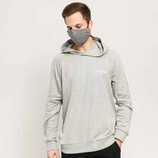 Calvin Klein LS Hoodie C/O