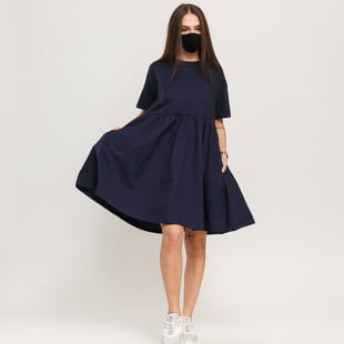 LAZY OAF Woven Sally Dress