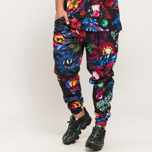 Pink Dolphin Airbrush Hallucinations Pants