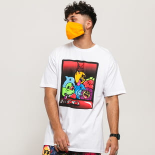 Pink Dolphin The Claw Tee
