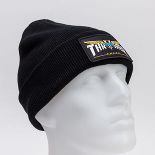 Thrasher Venture Collab Patch Beanie
