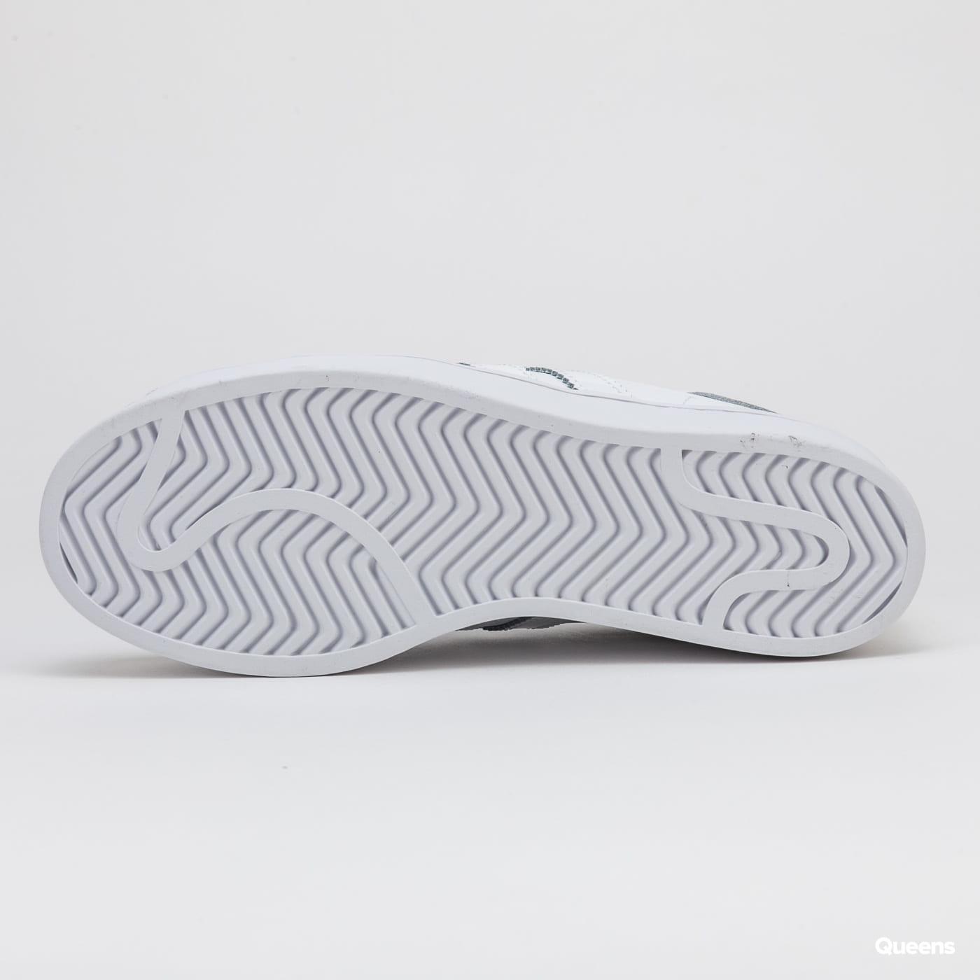 adidas Originals Superstar Bold W ftwwht / ftwwht / goldmt