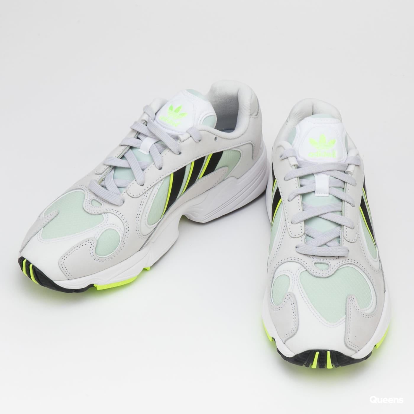 adidas Originals Yung-1 dshgrn / cblack / syello