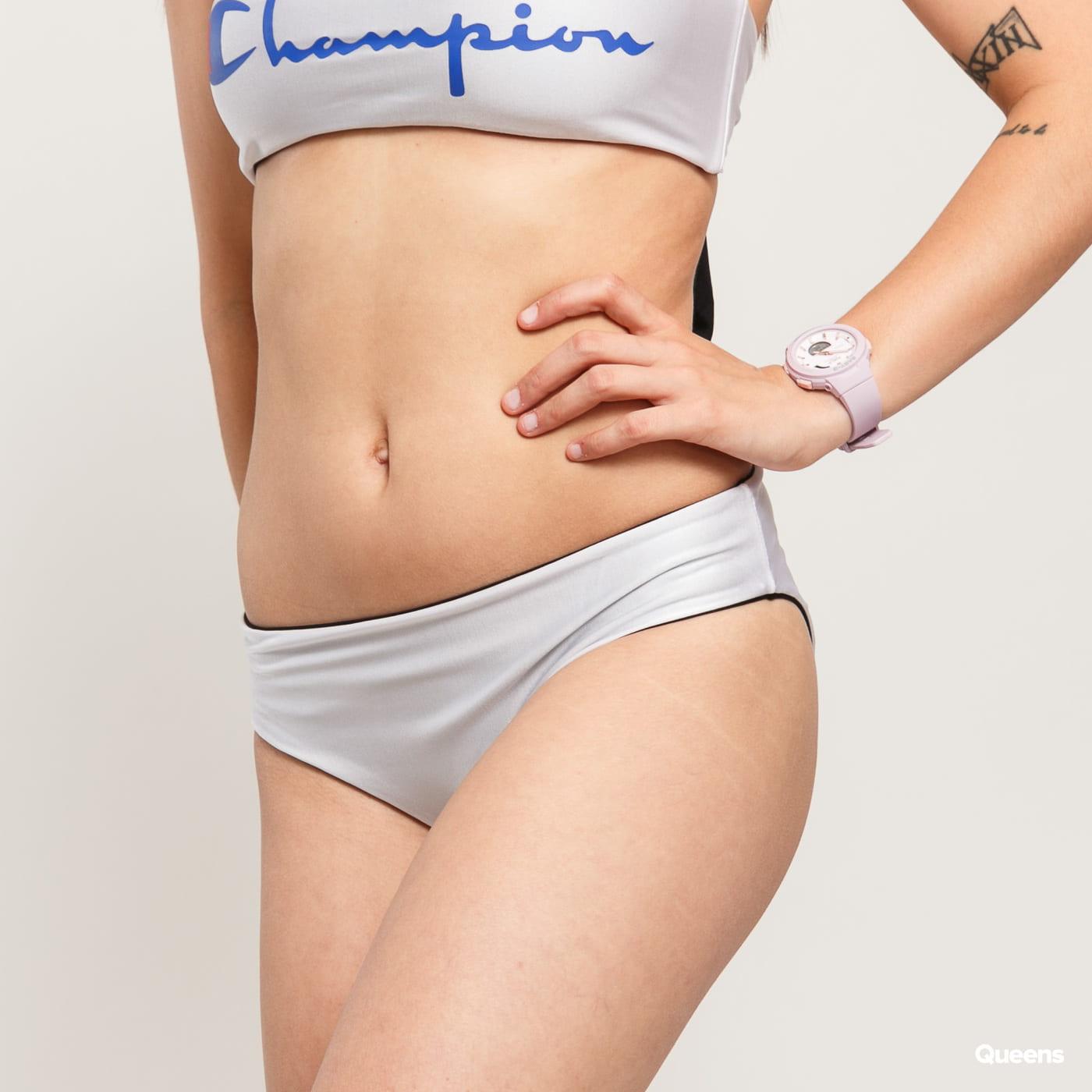Champion Swimming Brief černé
