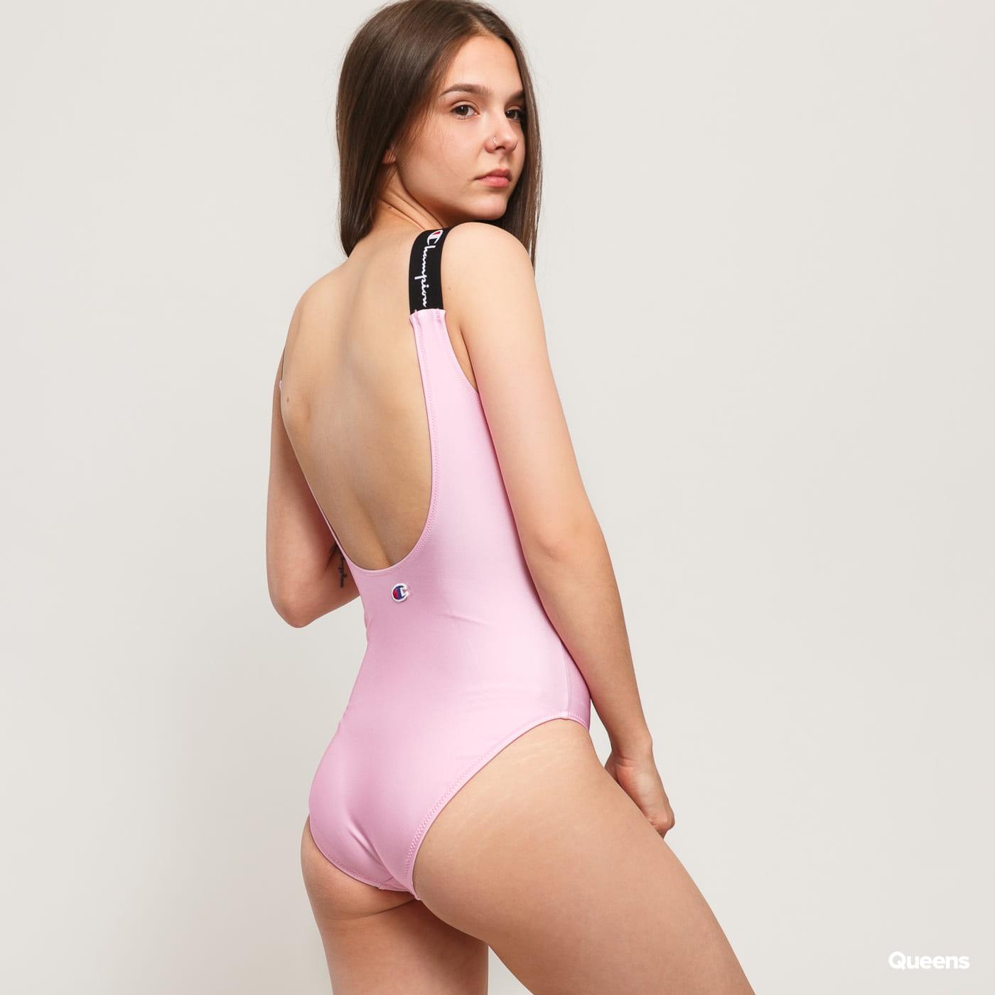 Champion Swimming Suit pink