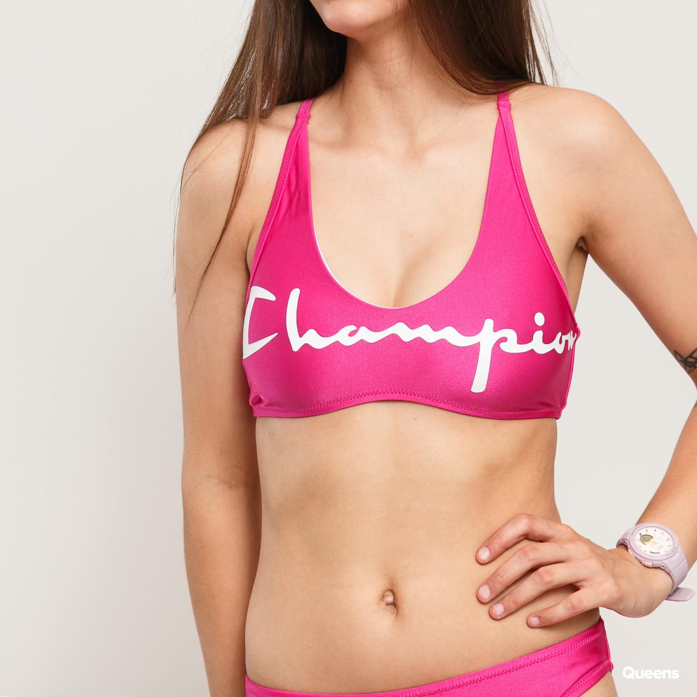 Champion Swimming Top růžové