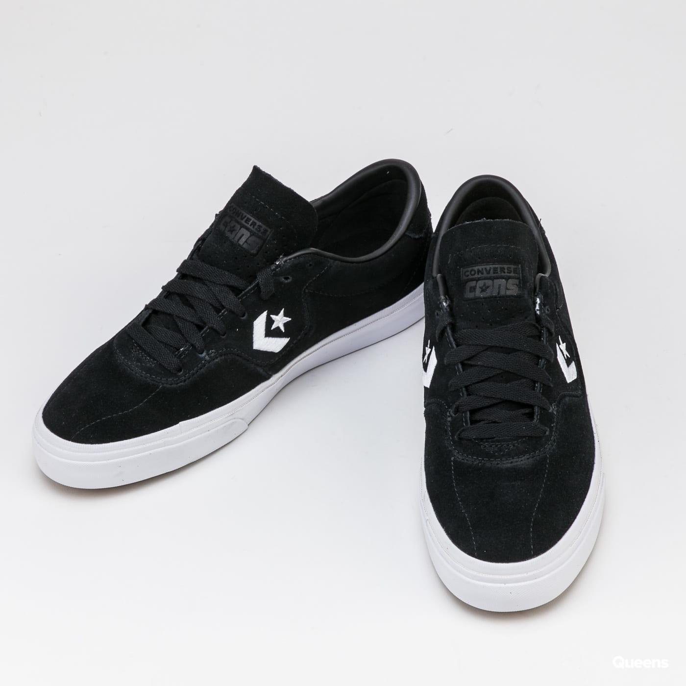 Converse Louie Lopez Pro OX black / black / white