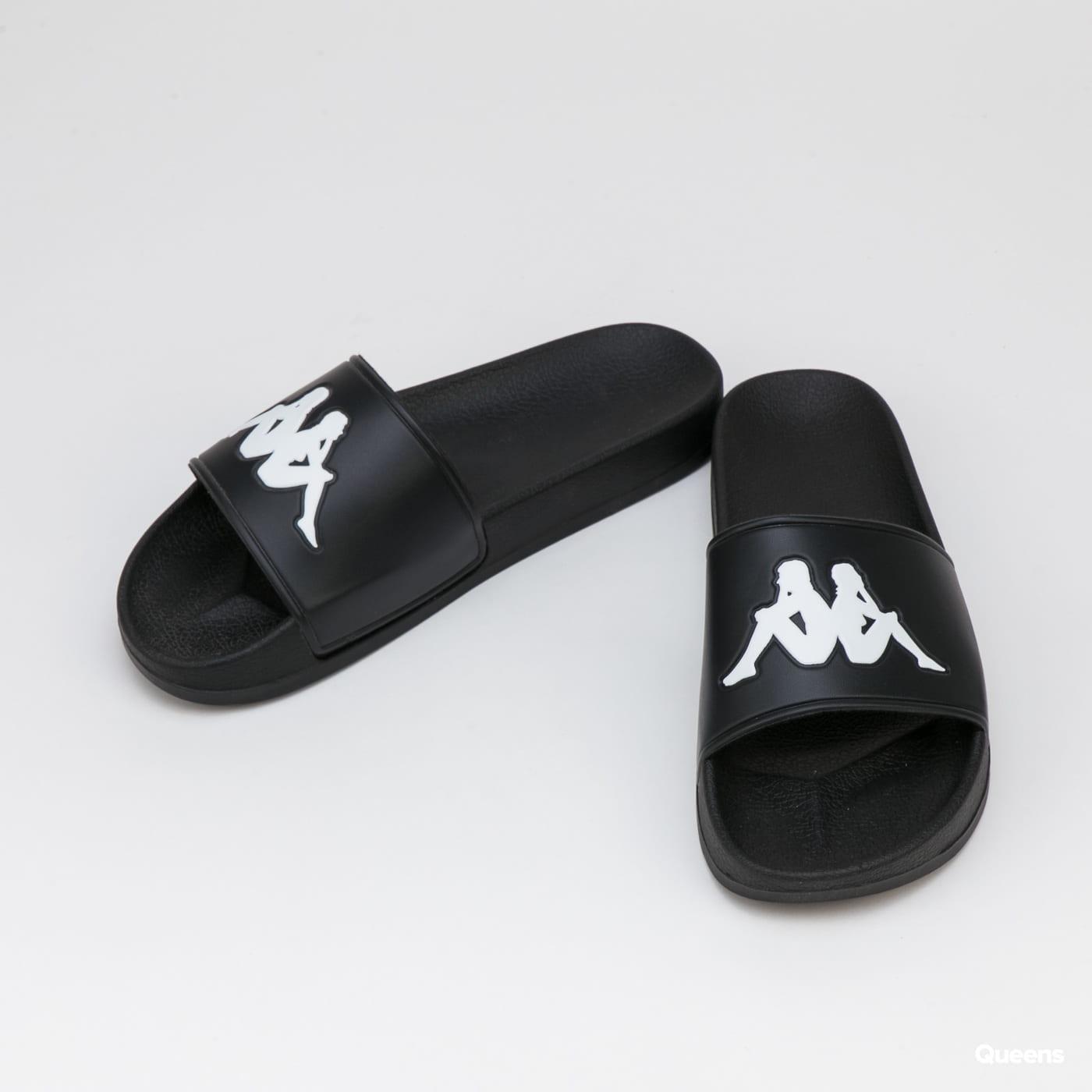 Kappa Authentic Adam 2 black / white