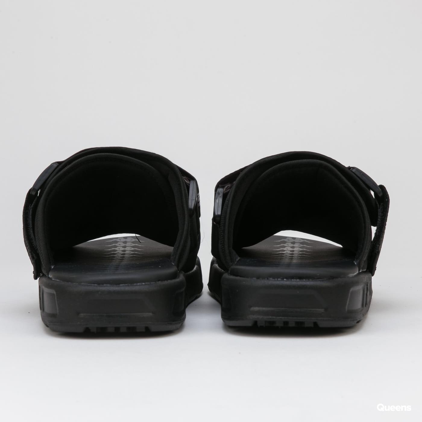 Kappa Banda Mitel 1 black / white / black