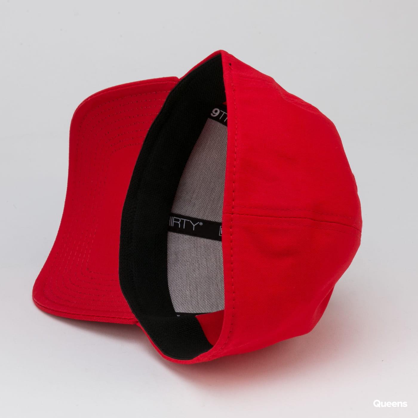 New Era 3930 New Era red