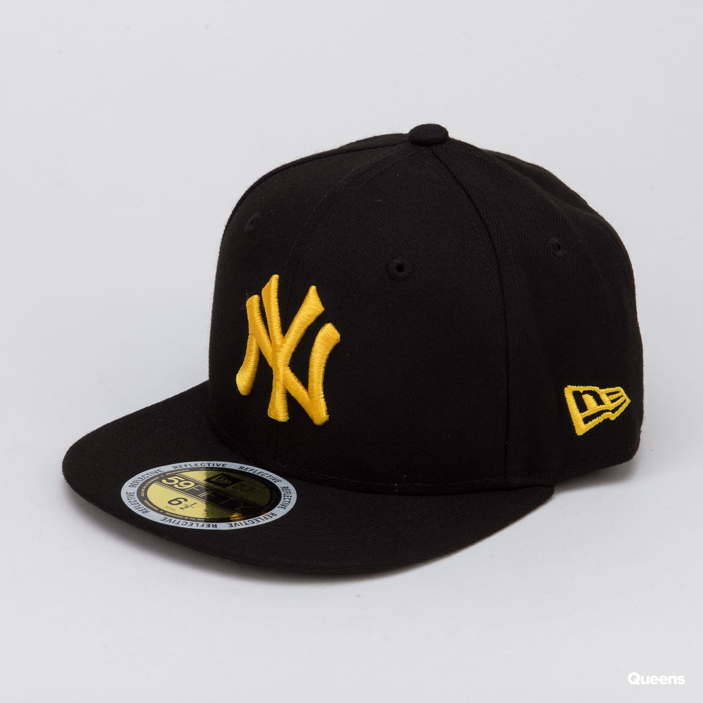 New Era 5950K MLB League Essential NY black