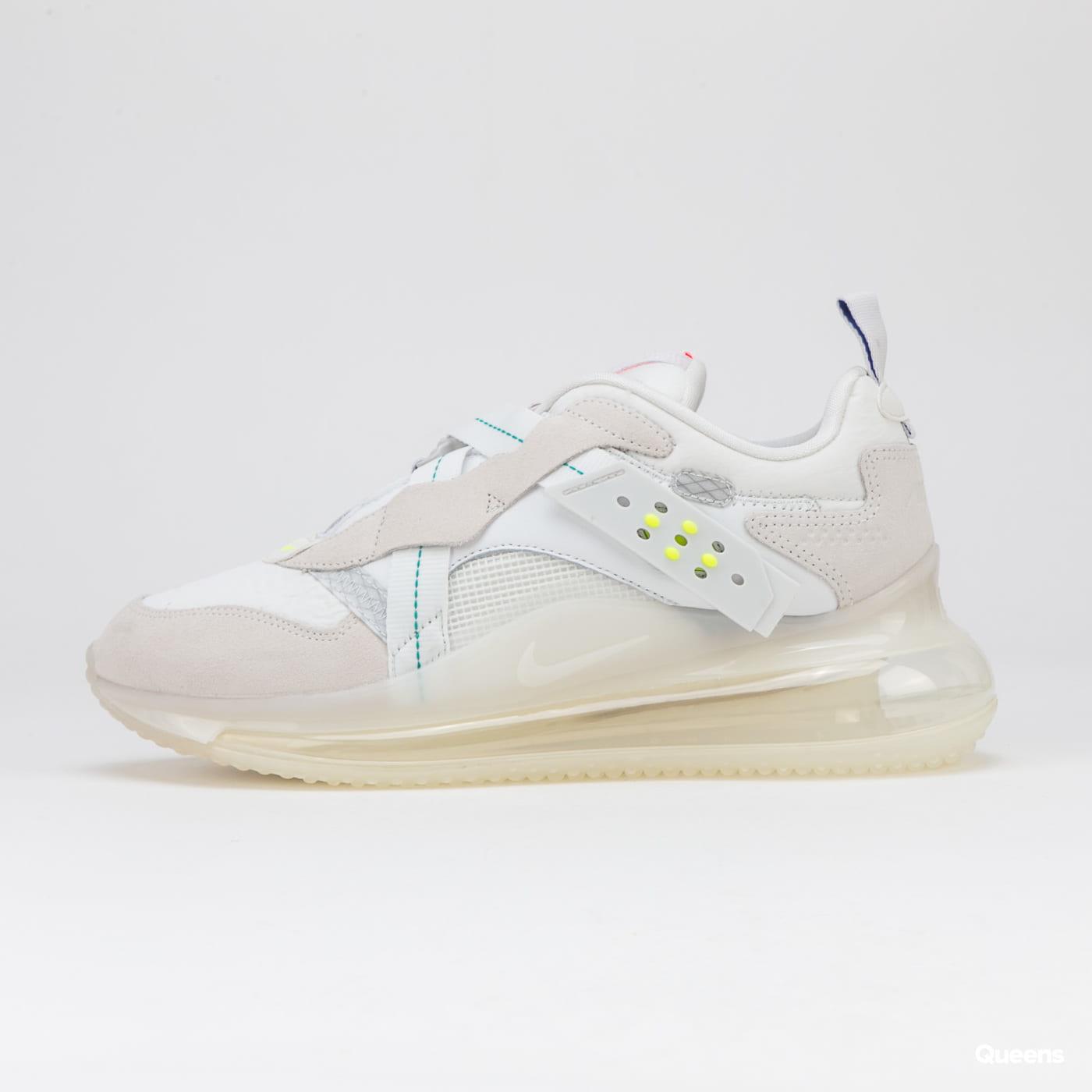 Nike Air Max 720 Slip / OBJ summit white / summit white