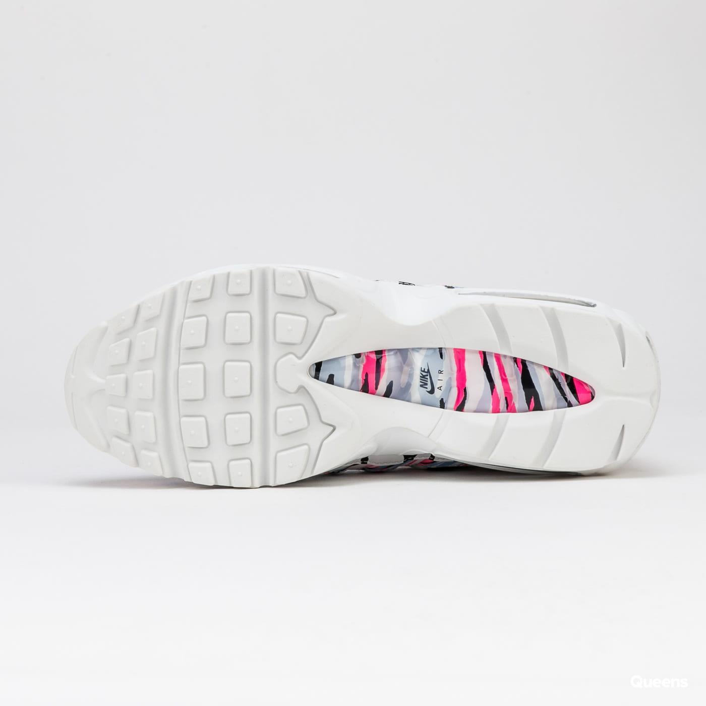 Nike Air Max 95 CTRY summit white / black - royal tint