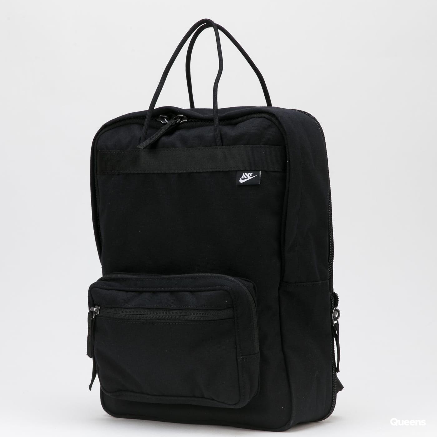 Nike NK Tanjun Backpack - Premium černý