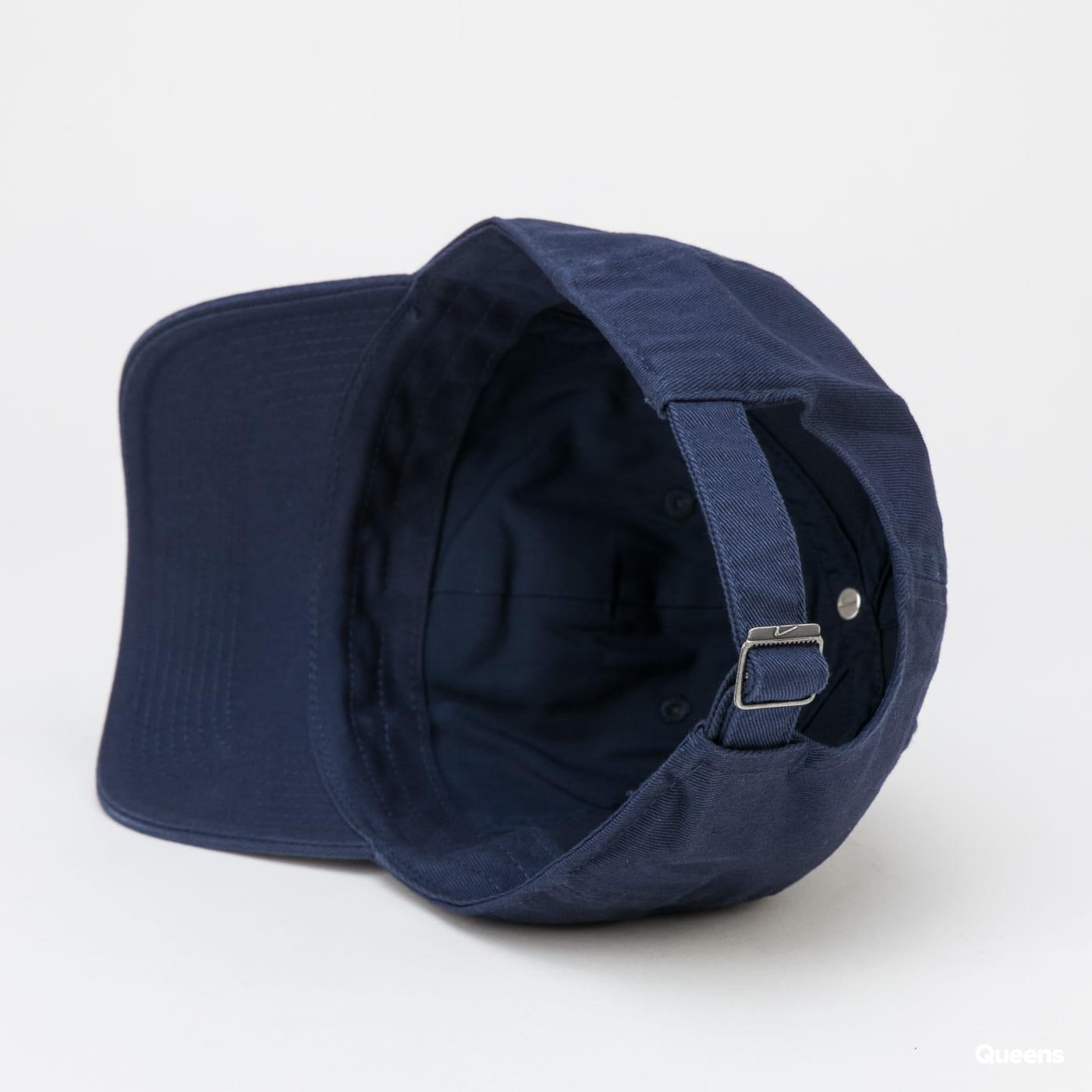 Nike U NSW H86 Futura Wash Cap navy