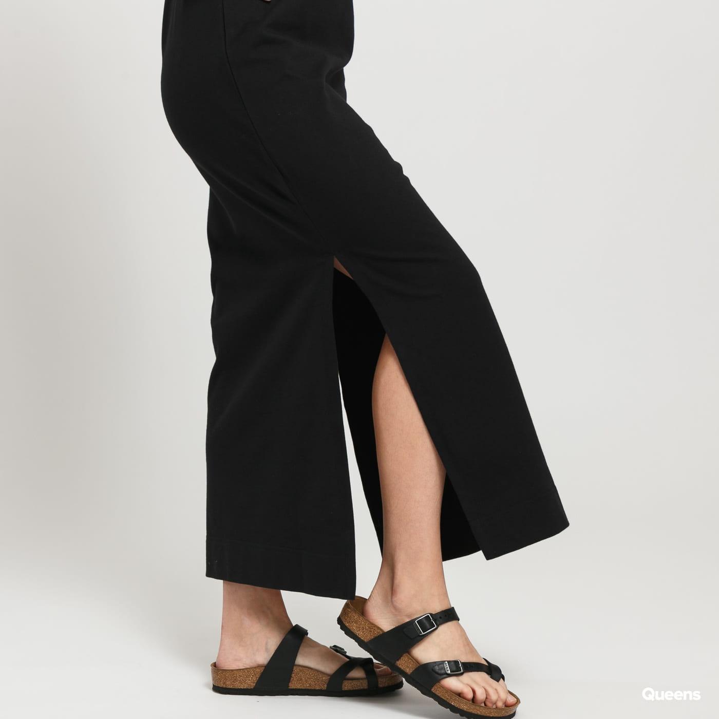 Nike W NSW Dress Jersey černé
