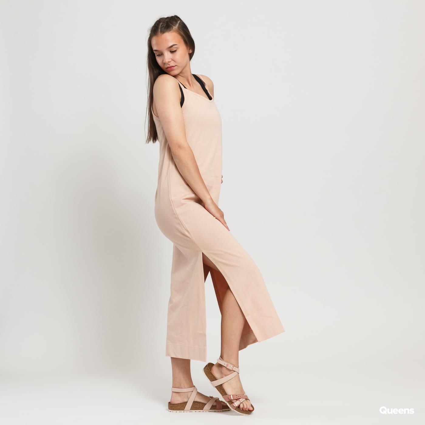 Nike W NSW Dress Jersey růžové
