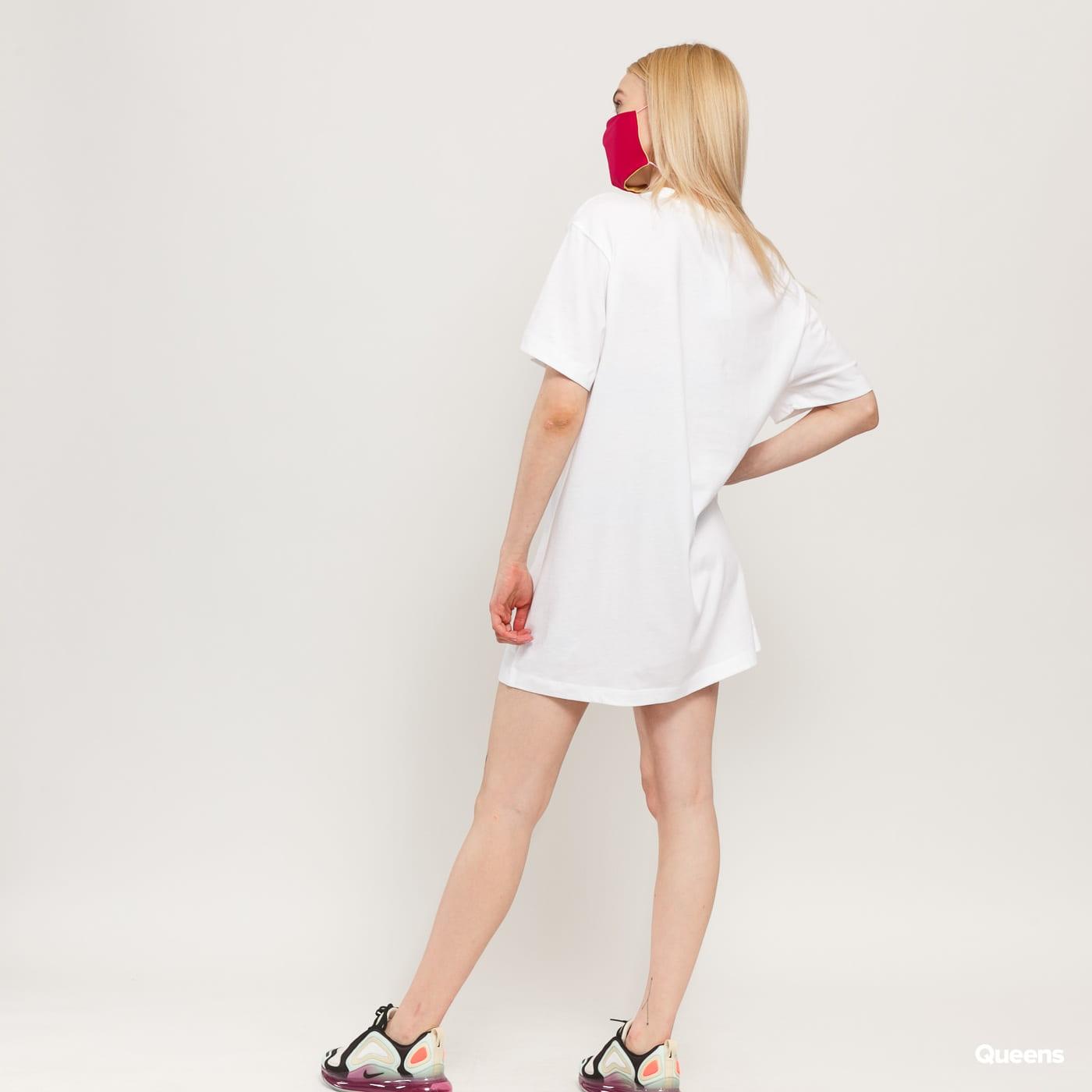 Nike W NSW Essential Dress bílé