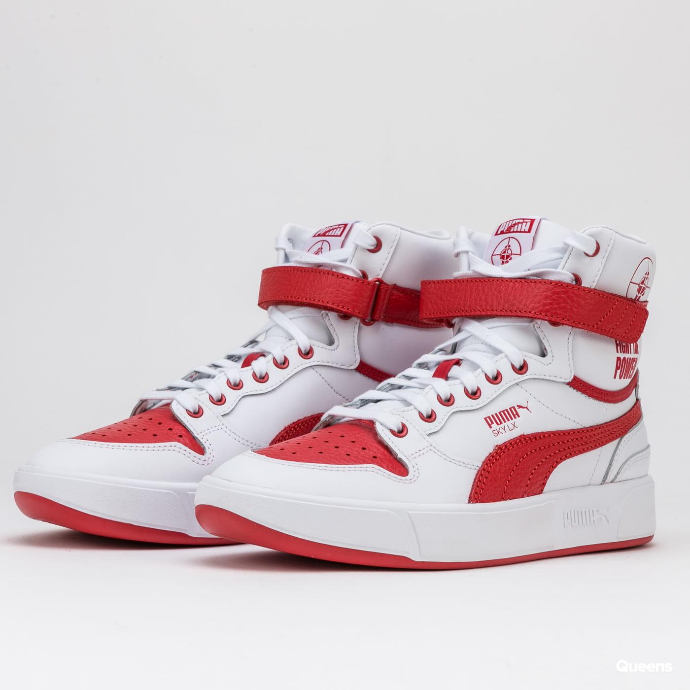 Sneakers Puma Sky LX Public Enemy