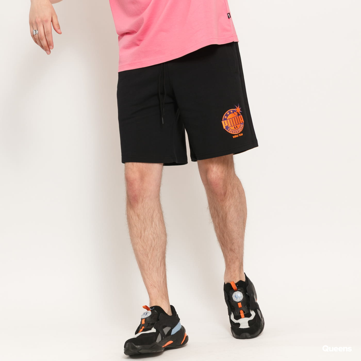 Puma X TH Shorts