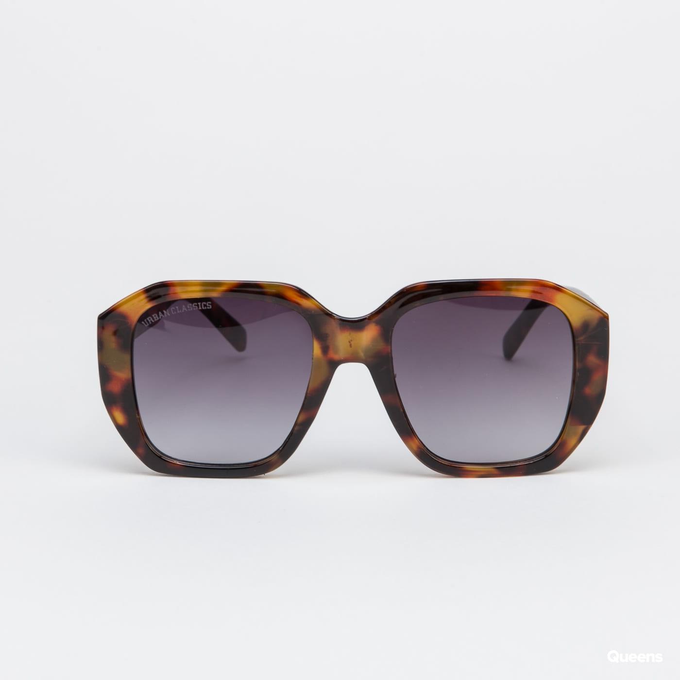 Urban Classics 113 Sunglasses UC brown / black