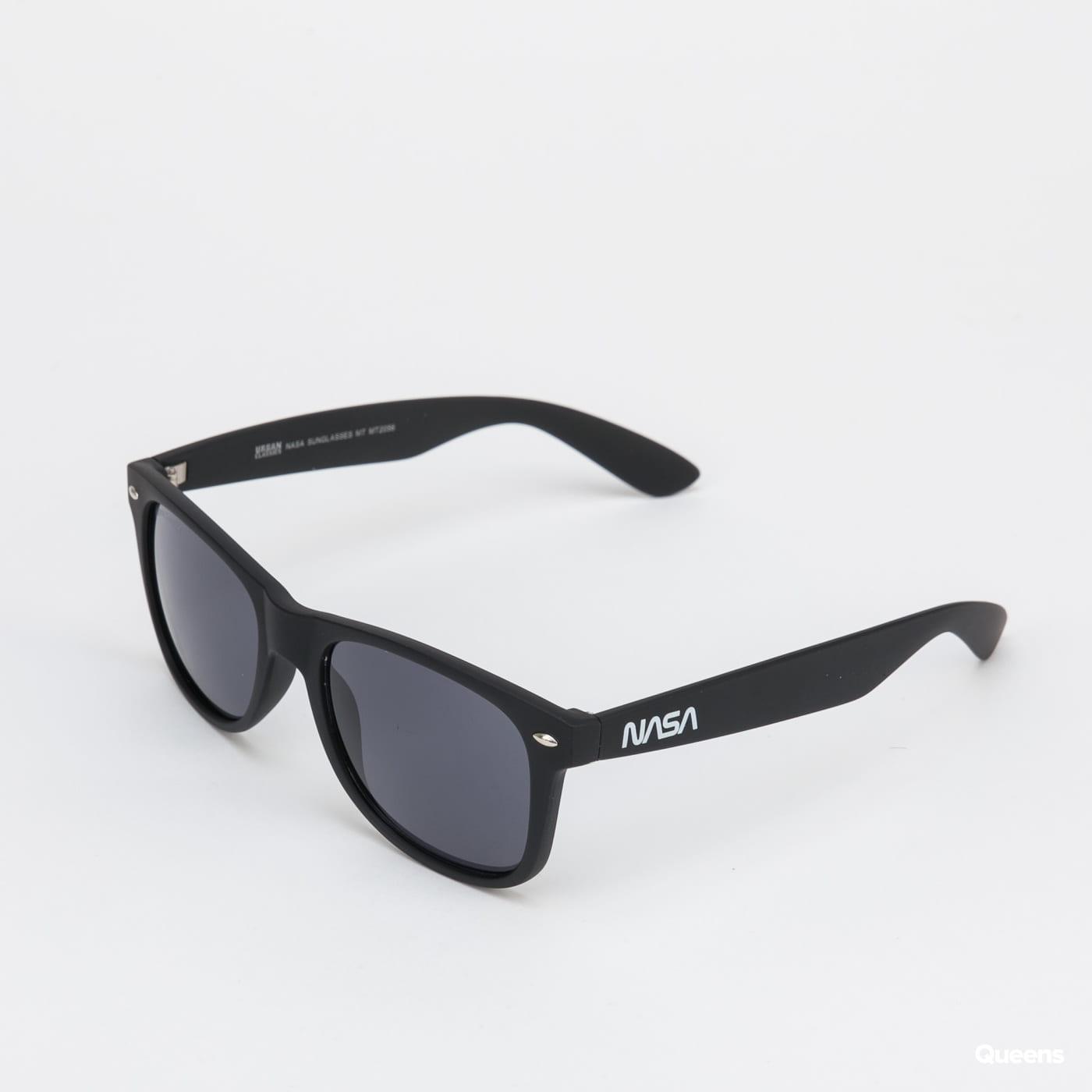 Urban Classics NASA Sunglasses MT black
