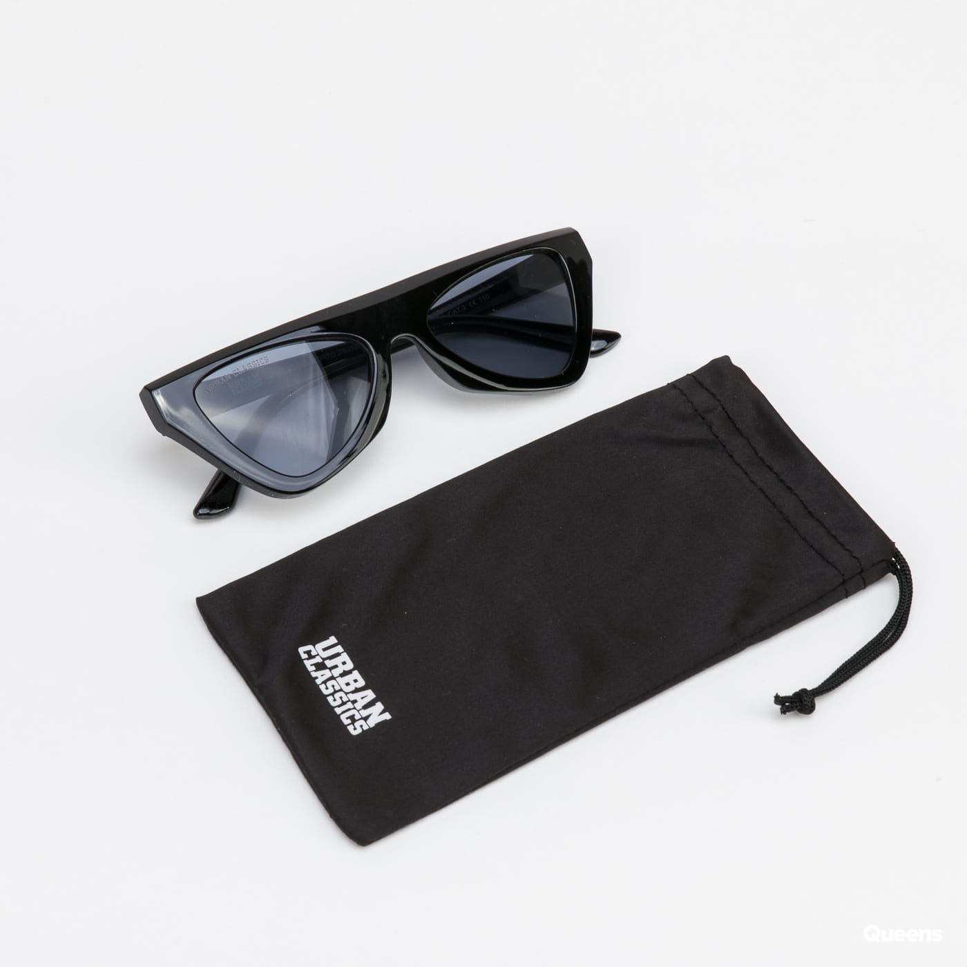 Urban Classics Sunglasses Porto black