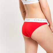 Calvin Klein Bikini - Slip 5 Pack fialové / zelené / žluté / růžové / červené