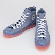 Converse Chuck Taylor All Star CX Hi blue slate / clear / wild mango