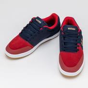etnies Marana red / blue / white