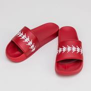 Kappa Banda Adam 4 red / white