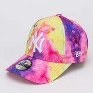 New Era 940K MLB Contemporary NY multicolor / růžová