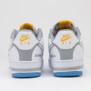 Nike Air Force 1 React white / lt smoke grey