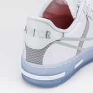 Nike Air Force 1 React QS white / light bone - sail