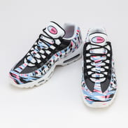 Nike Air Max 95 CTRY summit white / black - royal tint