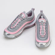 Nike Air Max 97 (GS) metalic silver / pink