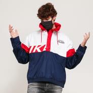 Nike M NK SB Anorak Jacket navy / bílá / červená