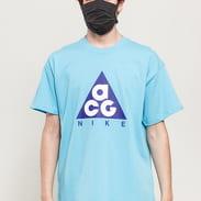 Nike M NRG ACG SS Tee Logo Gia světle modré