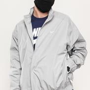 Nike M NRG Track Jacket šedá