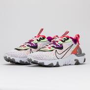 Nike React Vision summit white / black - barely volt