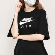 Nike W NSW Air Top SS BF černé