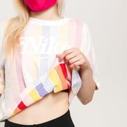 Nike W NSW Retro Femme Top SS multicolor
