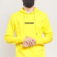 Oakley Golfing Stretch Logo Hoodie žlutá