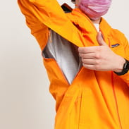 Patagonia M's Rainshadow Jacket oranžová
