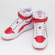 Puma Sky LX Public Enemy puma white - high risk red