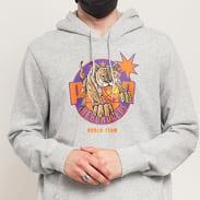 Puma X TH Hoodie melange gray